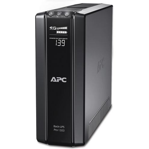 APC Power Saving Back-UPS Pro 1500 230V