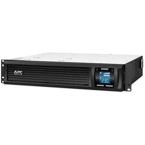 APC Smart-UPS C 1500VA 2U Rack LCD 230V + smart co
