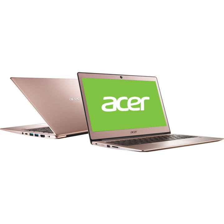 "ACER Swift 1 13.3"" FHD N4200/4G/64G/Int/W10 ros"