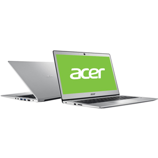 "ACER Swift 1 13.3"" FHD N4200/4G/128/Int/W10 sil"