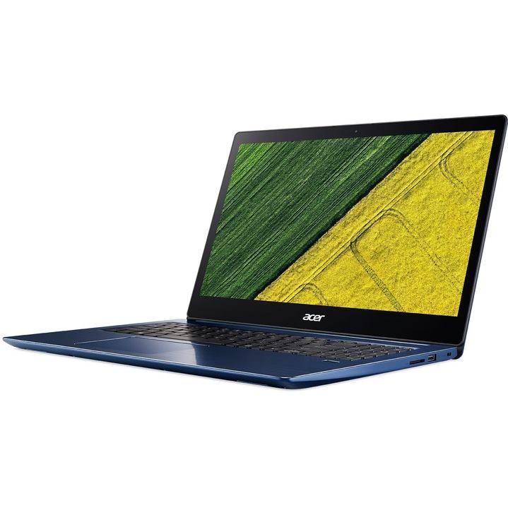 """ACER Swift 3 15.6"""" FHD i5-8250U/8/1+128/MX/W10 blu"""