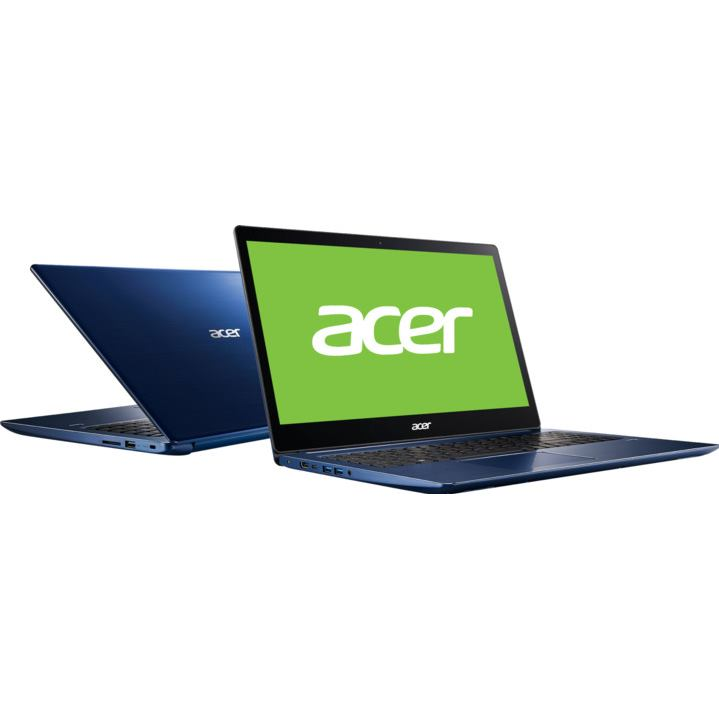 "ACER Swift 3 15.6"" FHD i5-8250U/8/1+128/MX/W10 blu"