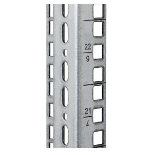 TRITON vertikálna lišta 42U RAX-VL-X42