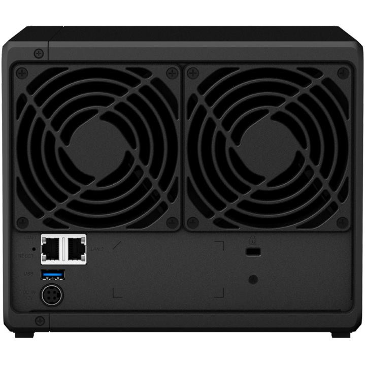 Synology NAS Server DS418play 4xHDD/SSD