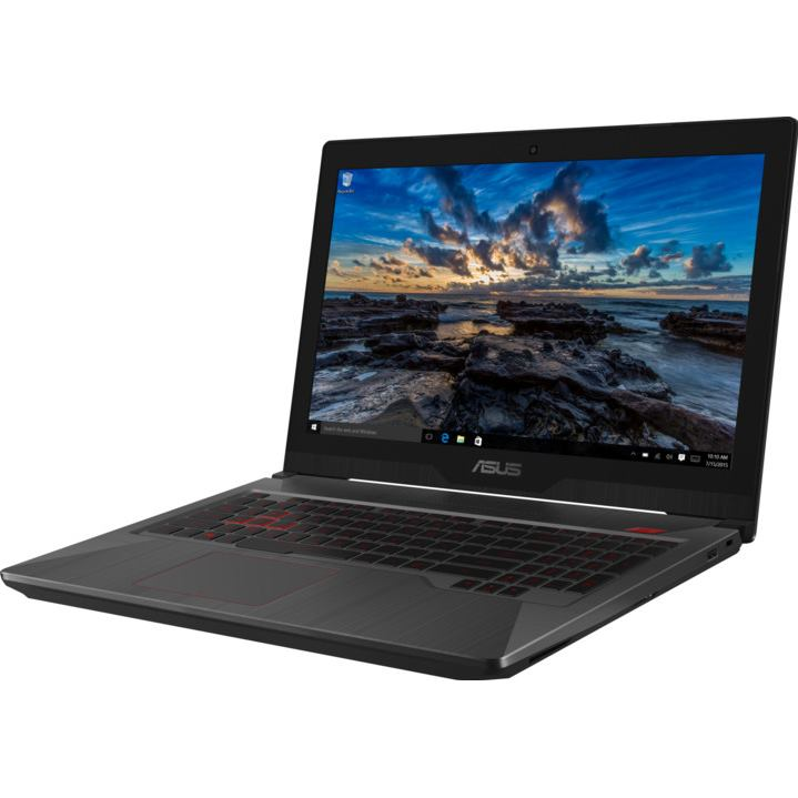"ASUS FX503VD-E4082T 15,6"" i5-7300HQ/8GB/1TB/W10"