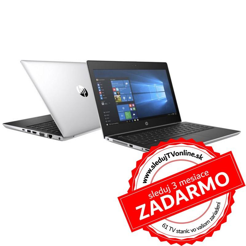 """HP 430 G5 13,3"""" FHD i5-8250U/8GB/256GB/Int/W10P"""