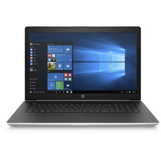 "HP 470 G5 17,3"" FHD i5-8250U/8GB/1+128GB/930/W10"