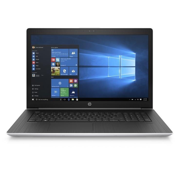 """HP 470 G5 17,3"""" FHD i5-8250U/8GB/256GB/930/W10P"""