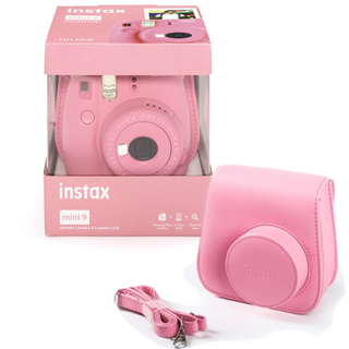 Fujifilm Instax Mini 9 pin+film+púzdro 70100138439