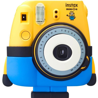 Fujifilm Instax Mini 8 MINION 16556324