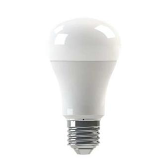 GE LED E27/A60/5W/3000K/350lm/Mliečna