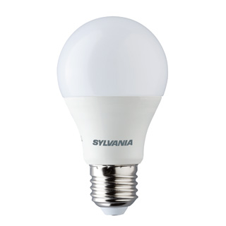 SYLVANIA LED ToLEDo SunDim A60 806lm 2.7K-2K E27