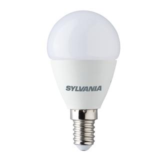 SYLVANIA LED ToLEDo SunDim Ball 470lm 2.7K-2K E14