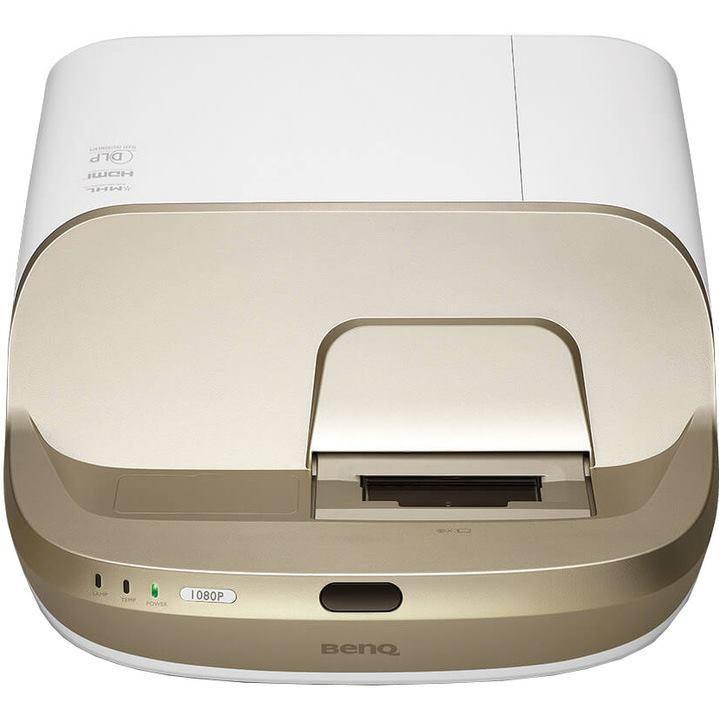 BENQ Projektor W1600UST white