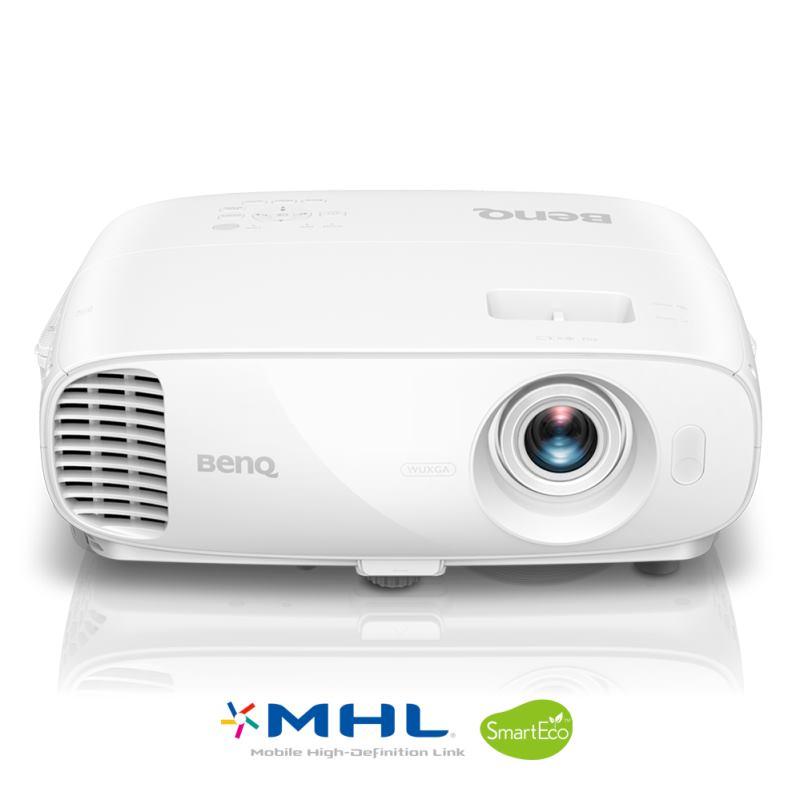 27802866b BENQ Projektor WUXGA/3D/4000ANSI/MU641 Biely 9H.JHH77.13E - AGEM ...