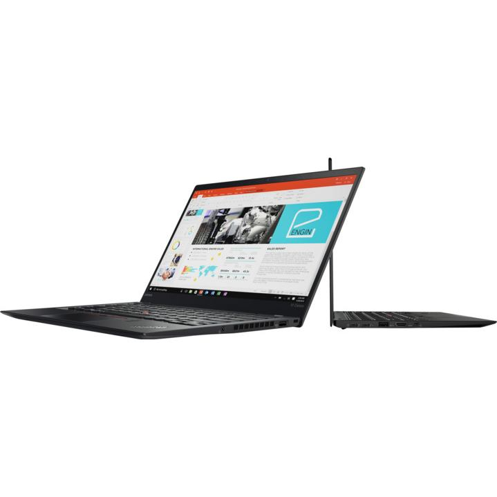 "LENOVO X1 Carbon 5th 14"" WQHD i7-7500U/16/1/In/LTE"