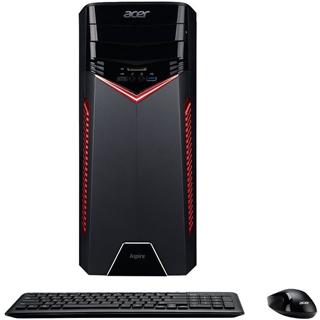 ACER Aspire GX i5-7400/8/1+128/GTX1060/W10