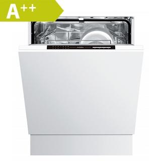 MORA Vstavaná umývačka riadu IM 632 biela
