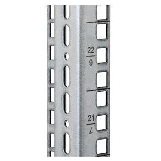 TRITON Vertikálna lišta 45U RAX-VL-X45-X1