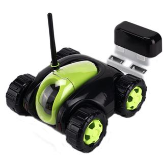 CARNEO Cyberbot WiFi - domáci WiFi robot