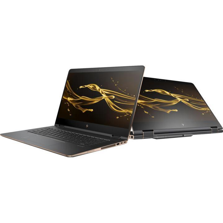"HP Spectre x360 15 15.6"" Dot UHD i7/16G/MX150/W10"