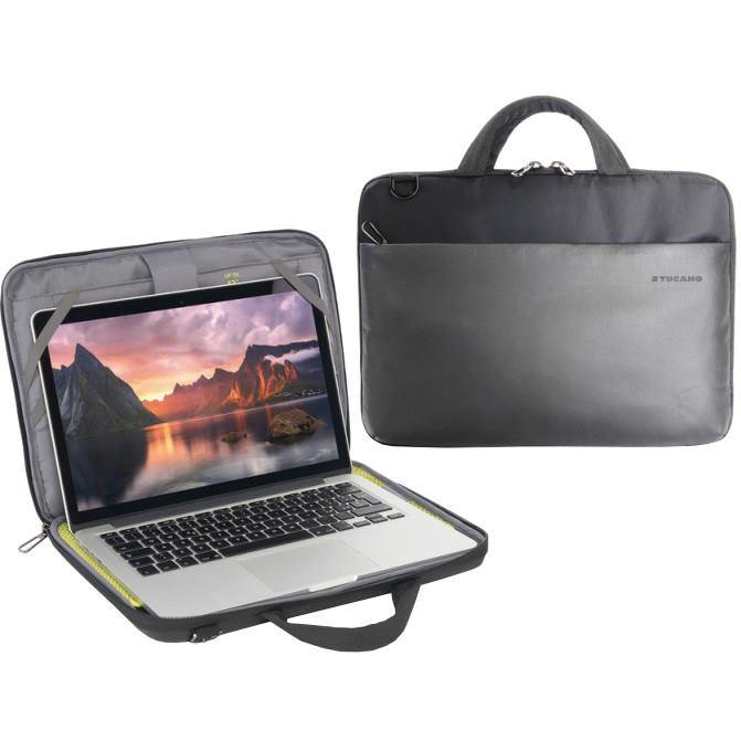 TUCANO Dark Slim HARD Case for MacBook