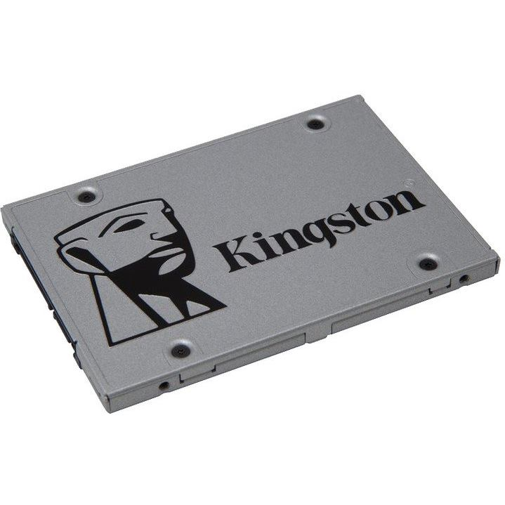 "KINGSTON SSDNow UV400 120GB/2,5""/SATA3/7mm"