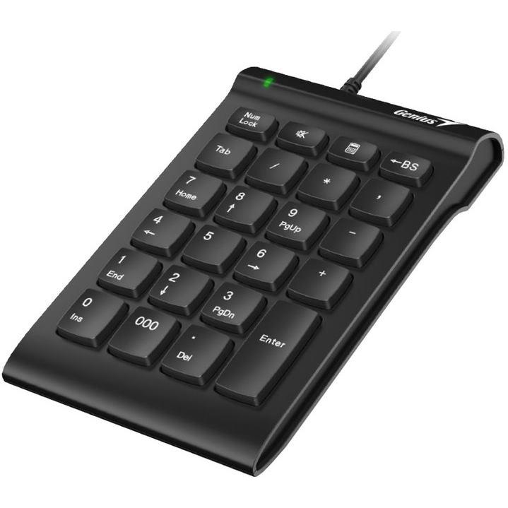 GENIUS NumPad i130 s USB