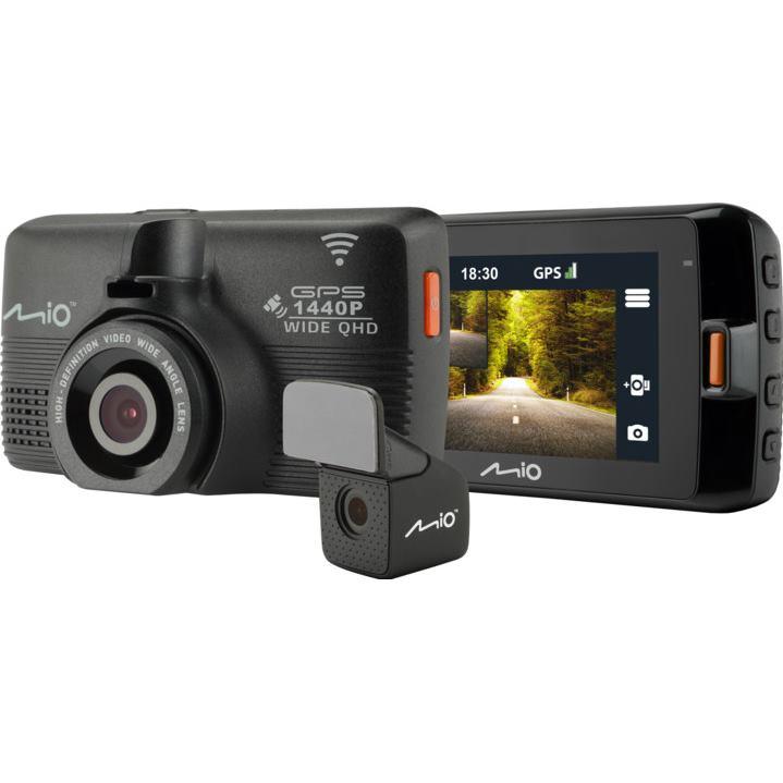 MIO MiVue 752 WiFi DUAL Kamera do auta