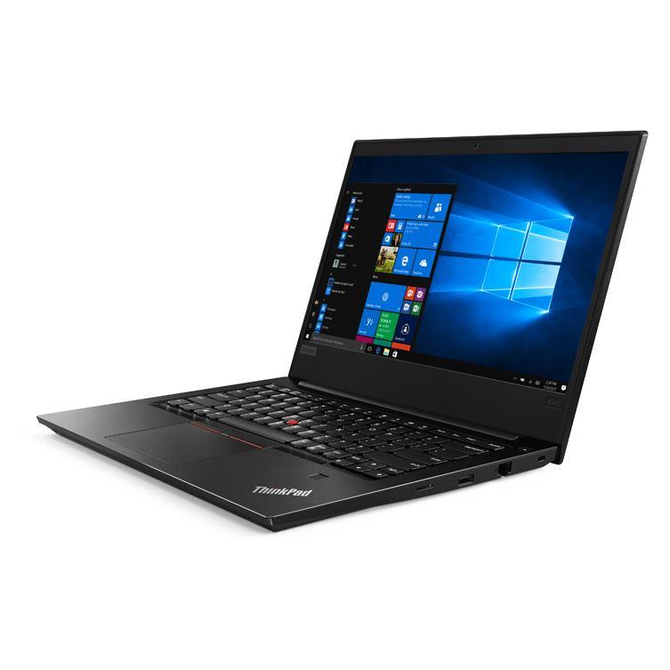 "LENOVO E480 14"" FHD i5-8250U/8G/256G/Int/W10P bl"