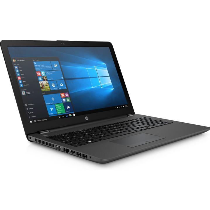 """HP 250 G6 15,6"""" HD N3710/4GB/500GB/Int/W10/ blk"""