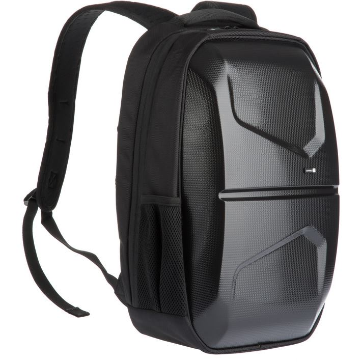 CONNECT IT Škrupinový batoh 15,6