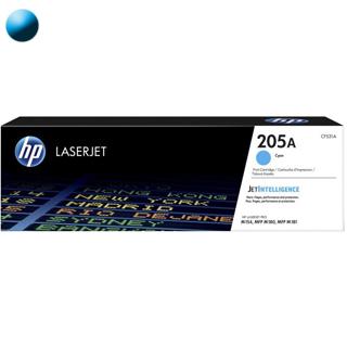 HP Toner CF531A 205A cyan