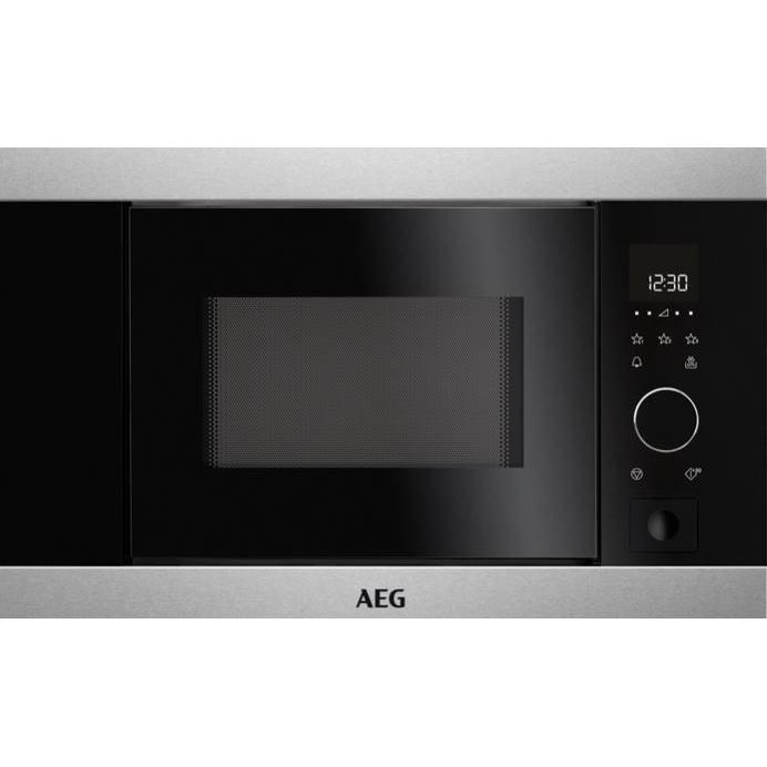 AEG Vstavaná mikrovlnná rúra MBB1756S-M