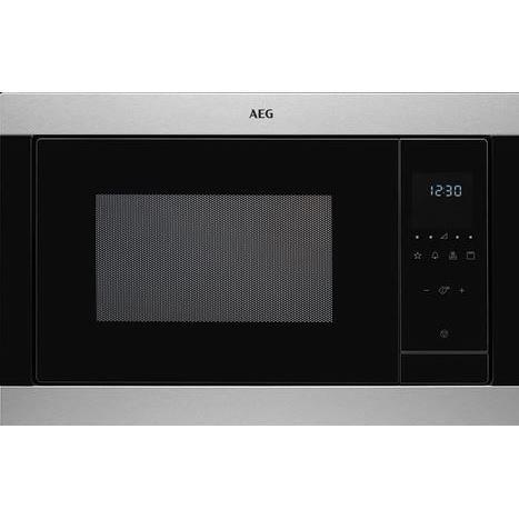 AEG Vstavaná mikrovlnná rúra MSB2547D-M