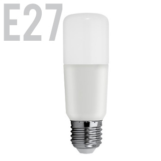 LED GE STIK E27 9W 810lm 3000K Mliečna