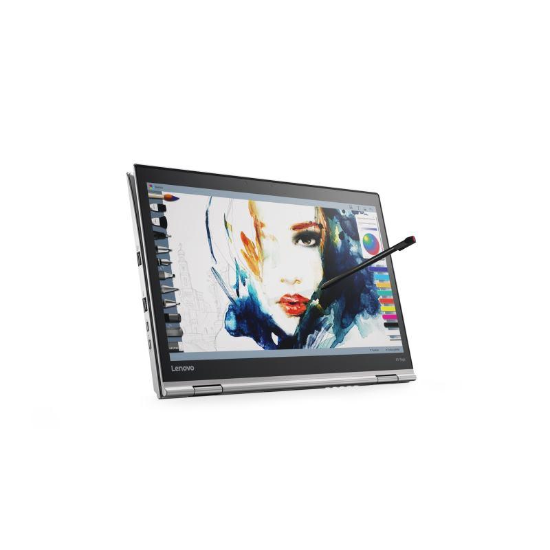 """LENOVO X1 Yoga 3nd 14"""" WQHD D i7-8550U/16/512/I/W1"""