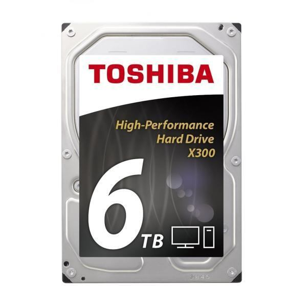 "TOSHIBA X300 6TB/3,5""/128MB/26mm"