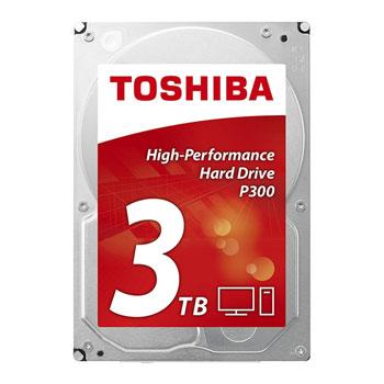 "TOSHIBA P300 3TB/3,5""/64MB/26mm"