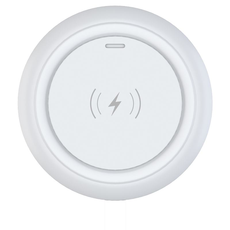 DEVIA Allen Wireless Charger White DALL-WH