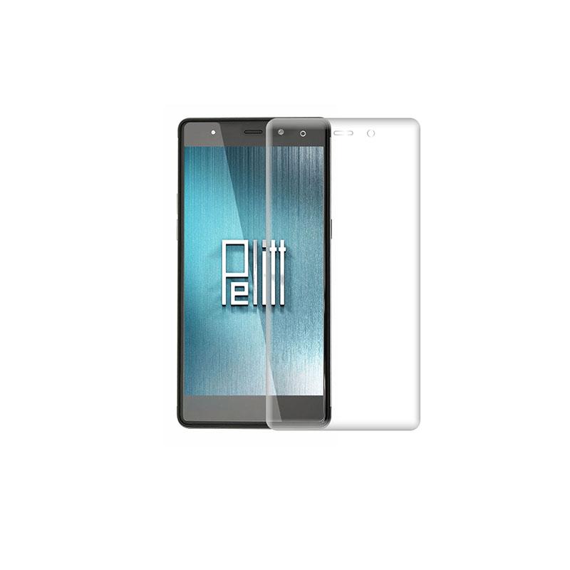 PELITT Ochranné sklo + Obal pre Pelitt T1 Plus