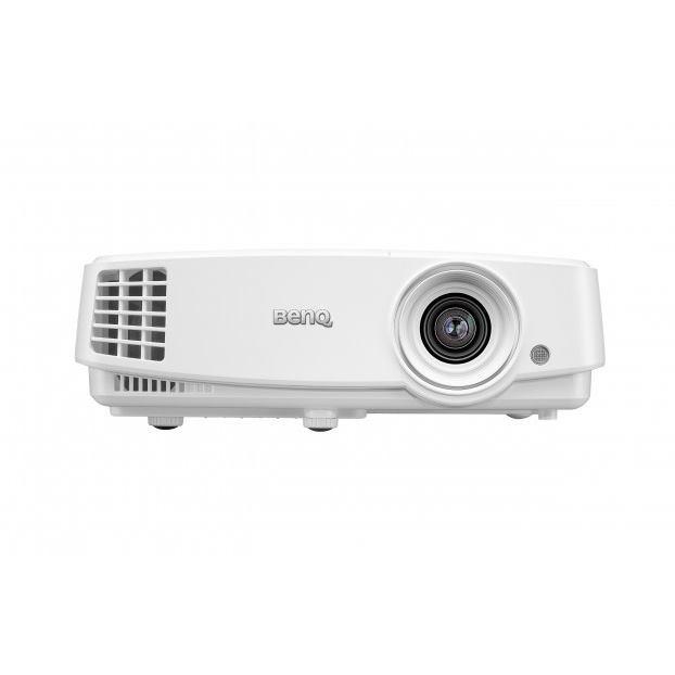 BENQ Projektor TH530 white