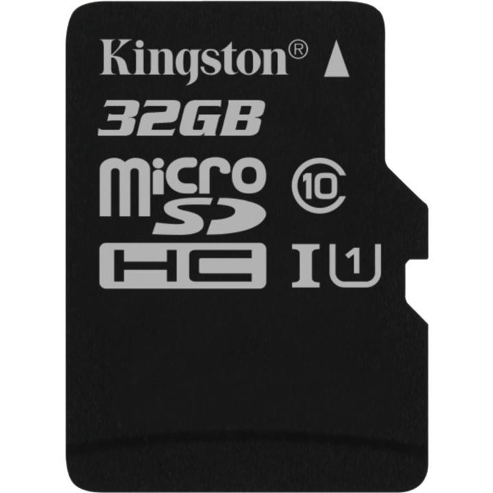 KINGSTON Micro SDHC 32GB UHS-I