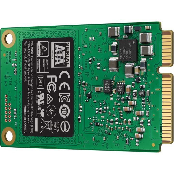 SAMSUNG SSD 860 EVO 500GB/mSATA/SATA3
