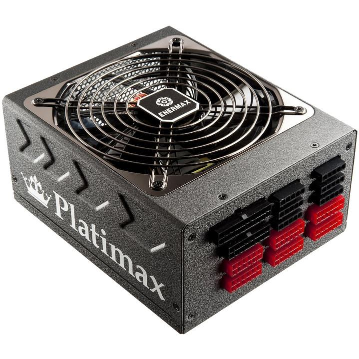 ENERMAX Zdroj Platimax 1700W EPM1700EGT