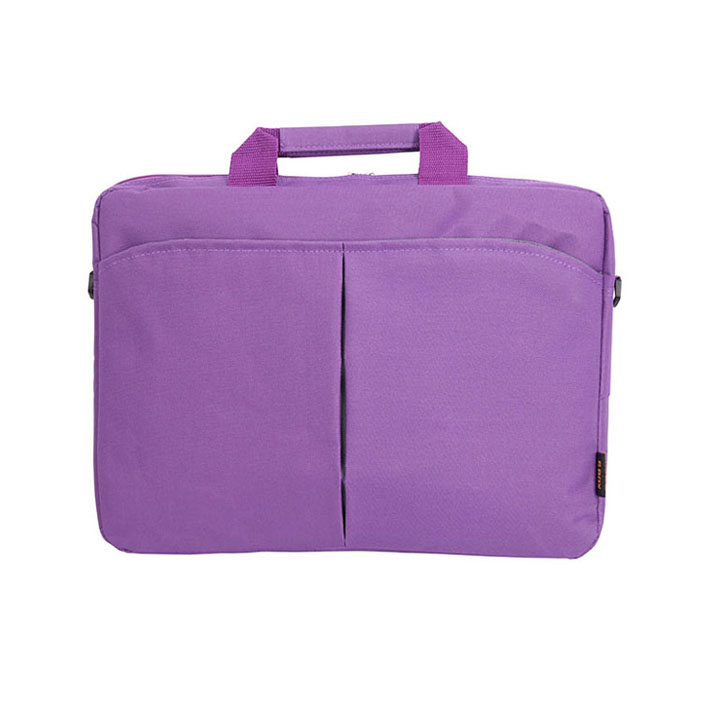 "SBOX Taška pre notebook 15,6"" BROADWAY Purple"
