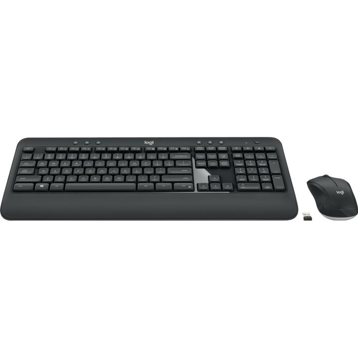 LOGITECH Wireless COMBO MK540 ADVANCED SK/CZ