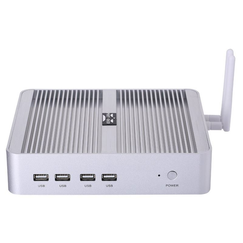 MINI COMPUTER Barebone i5-7200U/Wifi/Bluetooth/Bez
