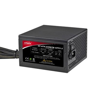 ZDROJ SPIRE 650W SP-ATX-650WTB-APFC