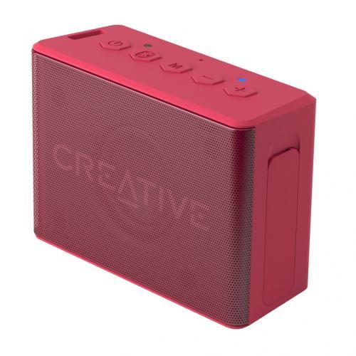 CREATIVE Bluetooth reproduktor MUVO 2C PINK